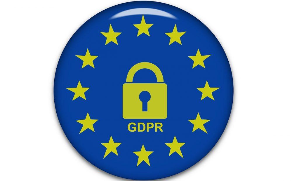 GDPR lock