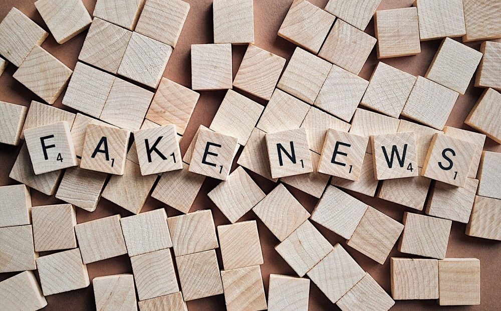 trustnews to avoid Fake news