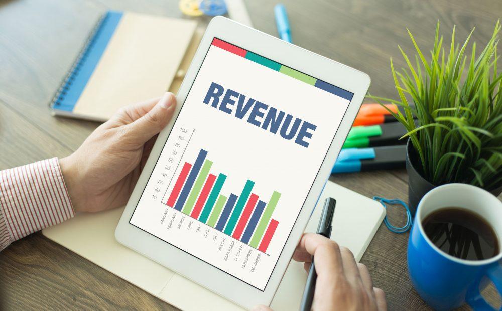 More ad revenue