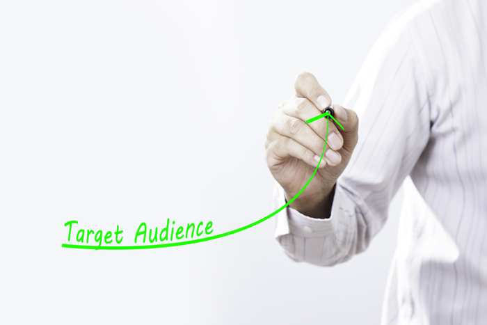 How to grow audience