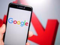Google Index Mobile