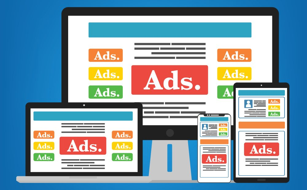 show-ads-on-website
